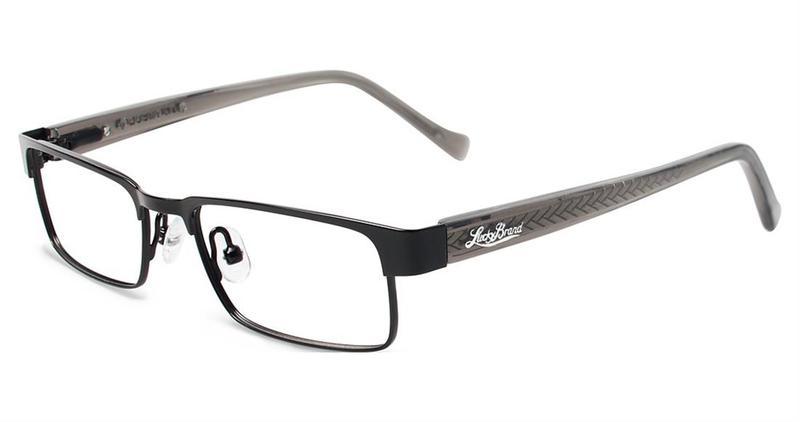 Lucky Brand Kids Behave Eyeglasses