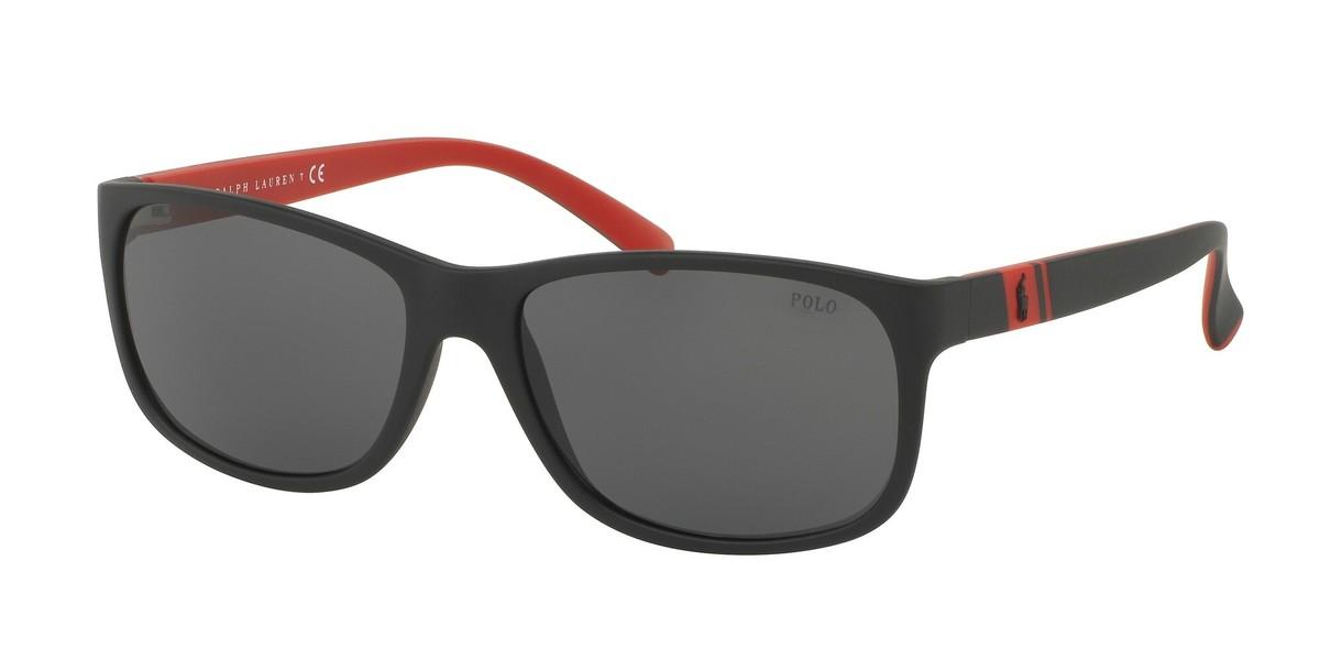 Polo PH4109 Sunglasses