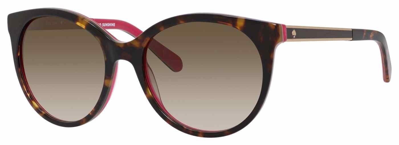 Kate Spade Amaya/S Sunglasses