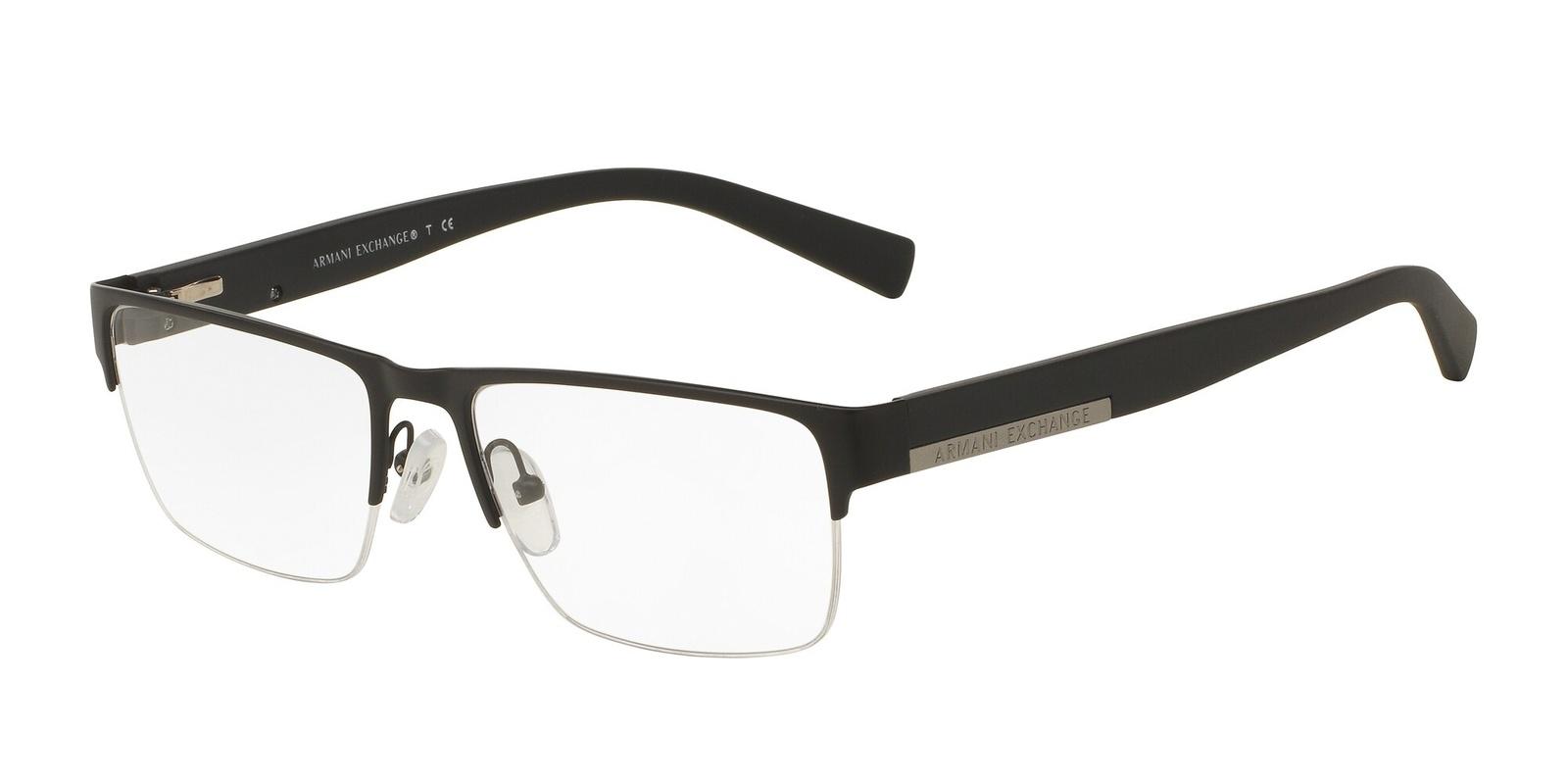 Armani Exchange AX1018 Eyeglasses