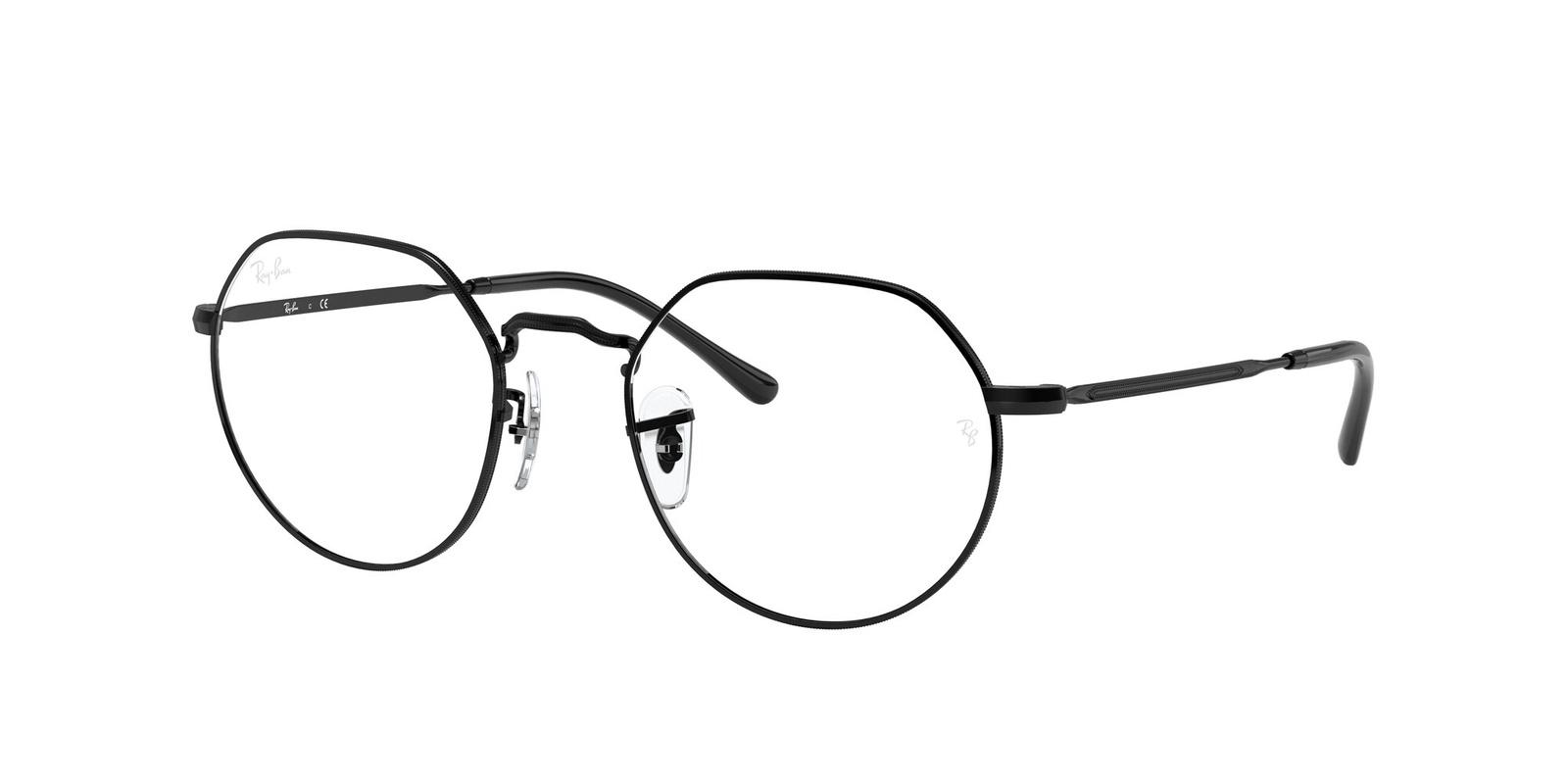 Ray Ban RX6465 JACK Eyeglasses