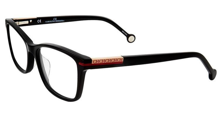 Carolina Herrera VHE729K Eyeglasses