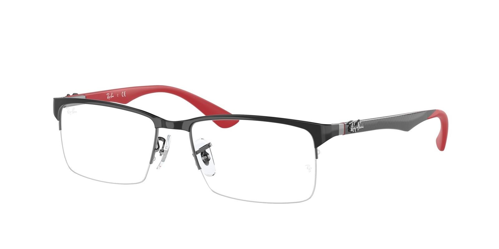 Ray Ban RX8411 Eyeglasses