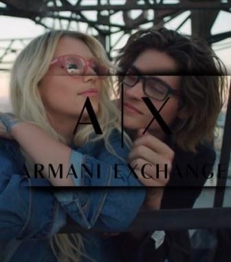 Armani Exchange eyeglasses by authorized dealer. Shop online authentic Armani Exchange frames at GlassesOnWeb.com. Free shipping. 30-Day Money Back.