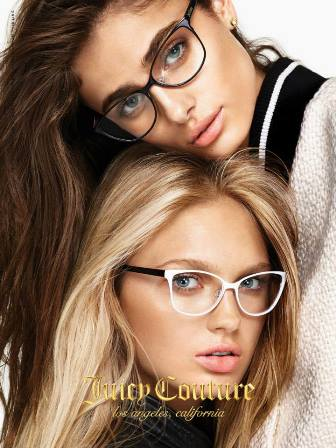 Juicy Couture eyeglasses for women by authorized dealer. Shop online 100% authentic Juicy Couture frames. Free shipping. 30-Day Money Back.